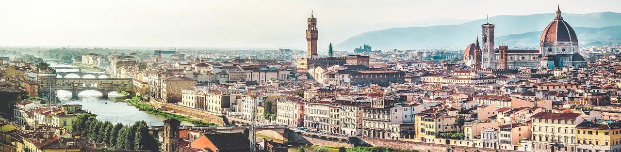 Citytrip Europa